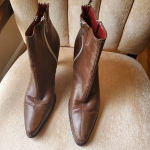 KJ Long life boots